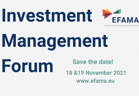 Investment management forum