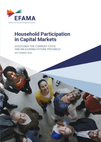 Household participation in capital markets