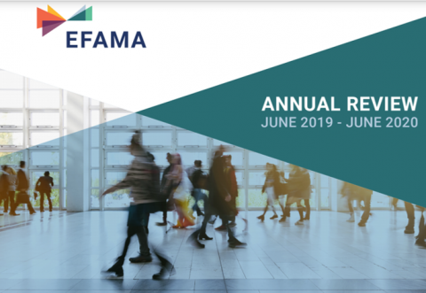 EFAMA Annual Review 2020