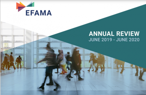 Annual Review 2020 EFAMA