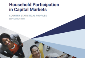 Household participation report country statistics cover