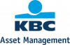KBC asset management logo